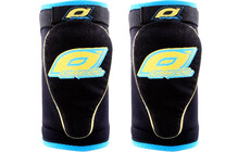 O'NEAL Dirt Elbow Guard RL jaune/cyan